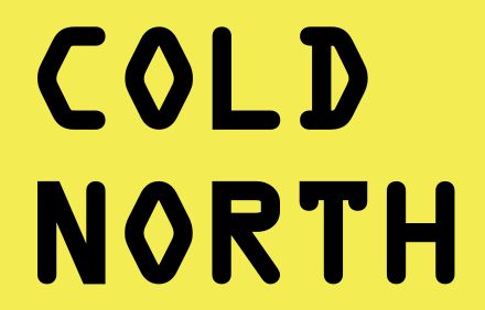 Cold North logo