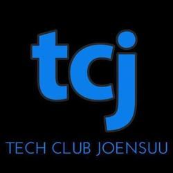 Tech Club Joensuu logo