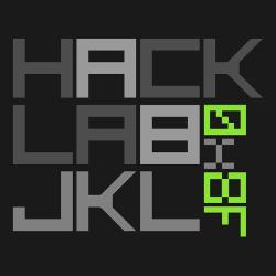 Hacklab Jyväskylä logo