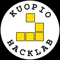 Hacklab Kuopio logo