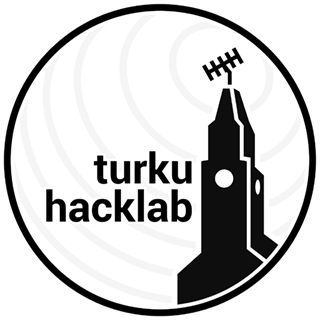 Turku Hacklab logo