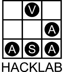 Vaasa Hacklab logo